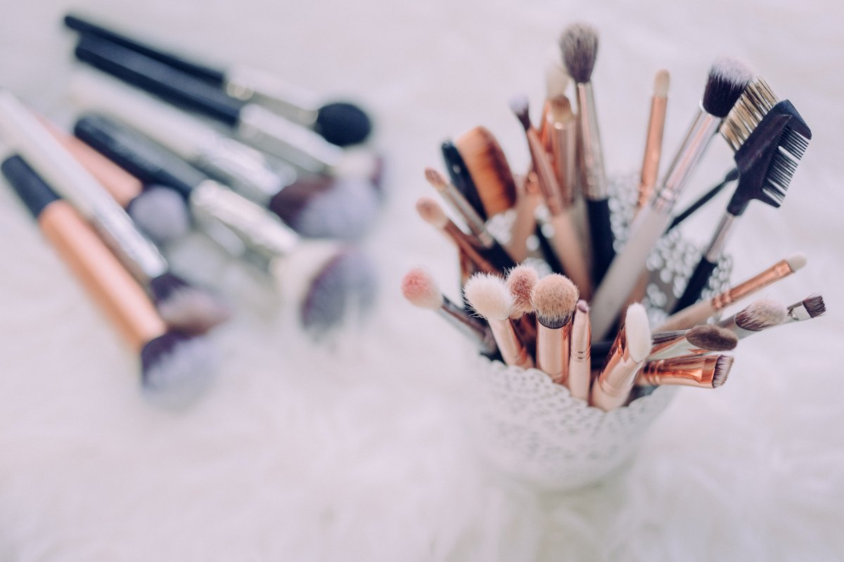 Why Make-Up is an Essential Part of My Life as A BusyMom