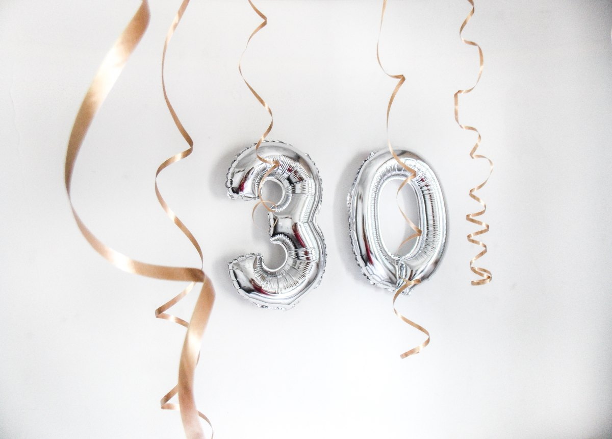 30 Life Lessons I Learned By30