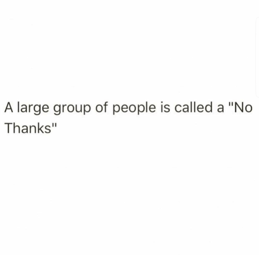 35 Memes That Only Introverts WillUnderstand